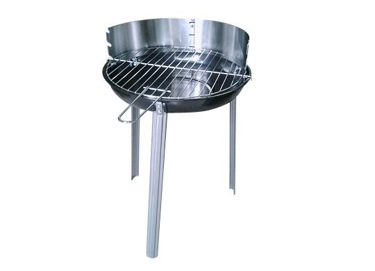 Bếp Nướng 3 Chân ( 0534)