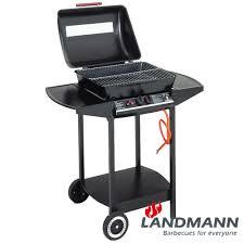 Bếp nướng ga Landmann BBQ 12375