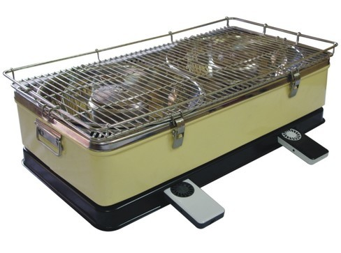 Bếp Nướng Hộp Đôi PD17-K215