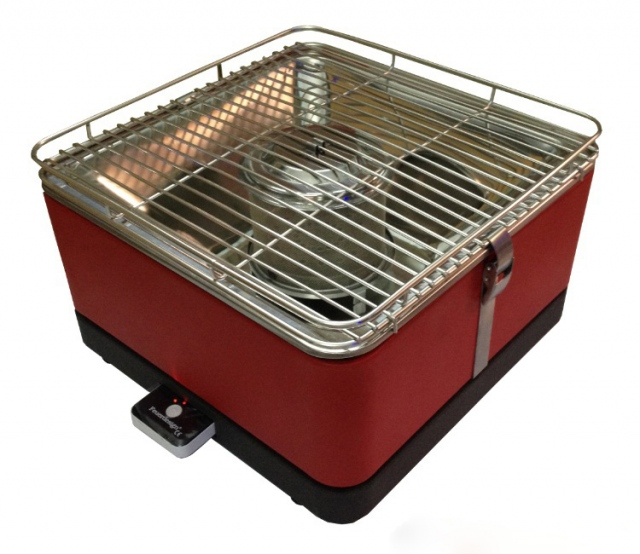 Bếp Nướng Phù Đổng PD17-K115