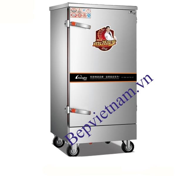 Tủ Nấu Cơm 10 Khay Điện CH-B-250