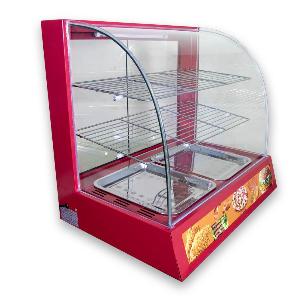 Tủ trưng bày gà rán nb-2p (tủ giữ nóng)